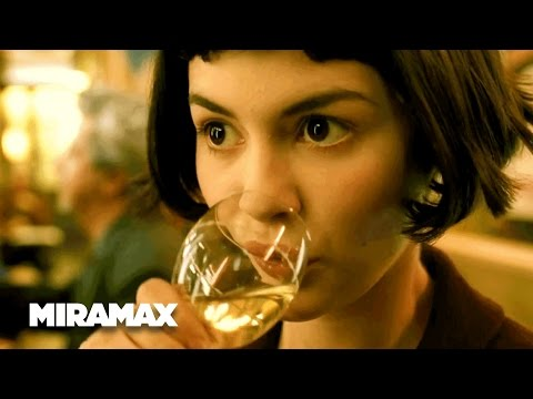 Amelie - The Phone Booth