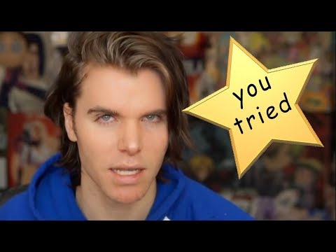 "LGBT Person Responds to Onision's ""Dear LGBT people"""