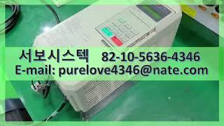 CIMR-23P7G5 SAMSUNG INVERTER