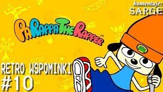 Parappa the Rapper (1996) - Retro Wspominki #10