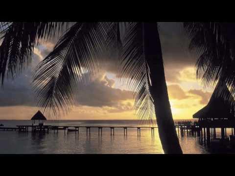 Gambier Island - French Polynesia
