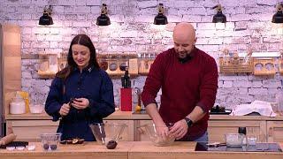 Mr. Kitchen: Miljana Gavrilović gošća emisije