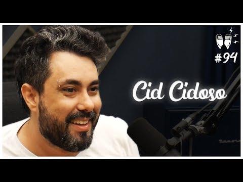 CID (NÃO OUVO) - Flow Podcast #94