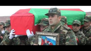 Azerbaycan Türkiye Şehitleri (duygusal)