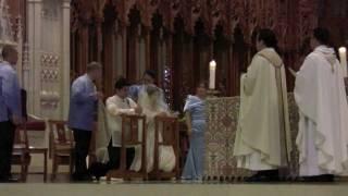 Cathedral Basilica, Newark - Airport Hilton, Elizabeth, NJ