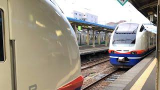 JR東日本特急 主要駅標準チャイム