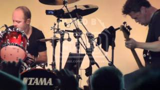 Metallica with Jason Newsted Damage, Inc. LIVE San Francisco, USA 2011-12-05 1080p FULL HD
