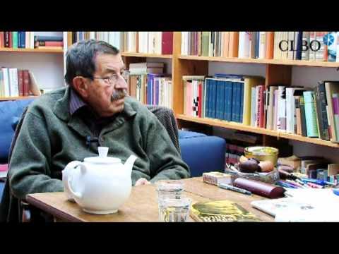 Günter Grass im Gespräch mit Rolf van Dick (CLBO) - Langfassung