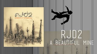 RJD2 - A Beautiful Mine (Theme From Mad Men)