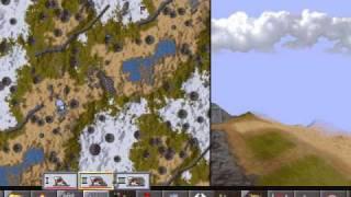 Magic Carpet 2: The Netherworlds - Level 13 (hq svga)