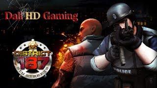 District 187 PC HD 1080p