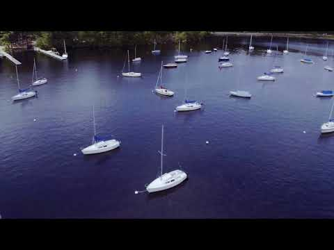 You can sail on Lake Massabesic | Manchester Ink Link