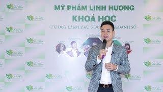 Mỹ Phẩm Linh Hương - Khóa học tư duy lãnh đạo & bùng nổ doanh số