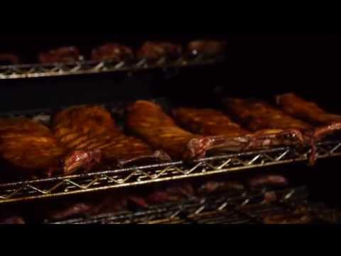 In The Kitchen With The King Of Memphis BBQ