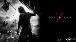 Война миров Z — Трейлер