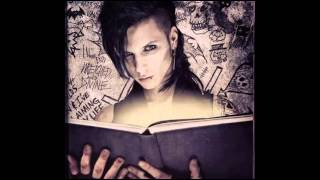Andy Biersack | The Mortician's Daughter