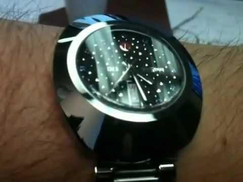 diastar starry night rado quotthe originalquot youtube