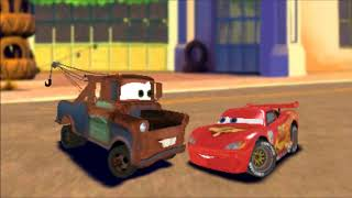 """""""Cars 2 the Movie Videogame"""" Lightning Mcqueen and Mater Story - Nintendo 3DS [Full Game]"""