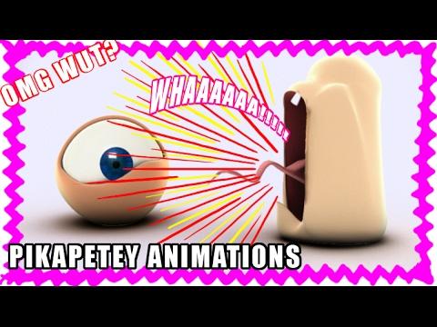 Infant Intolerable - Original Animation Cartoon