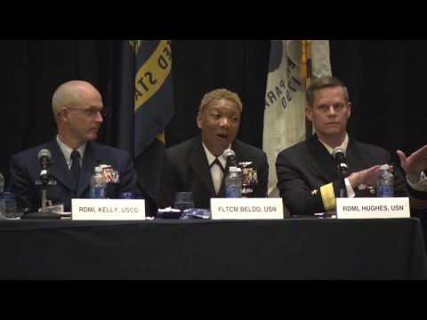 SAS 2016: Roundtable: Recruit, Train, Retain: Manpower in the 21st Century