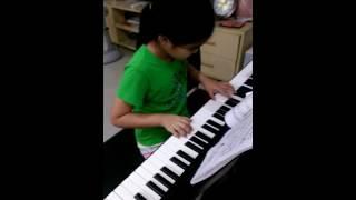 Mẹ hiền yêu dấu - Na's Piano