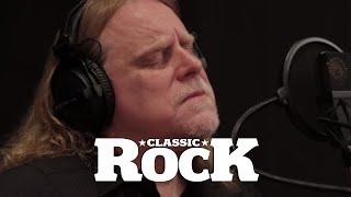Warren Haynes - One (U2 Cover) | Unplugged  | Classic Rock Magazine
