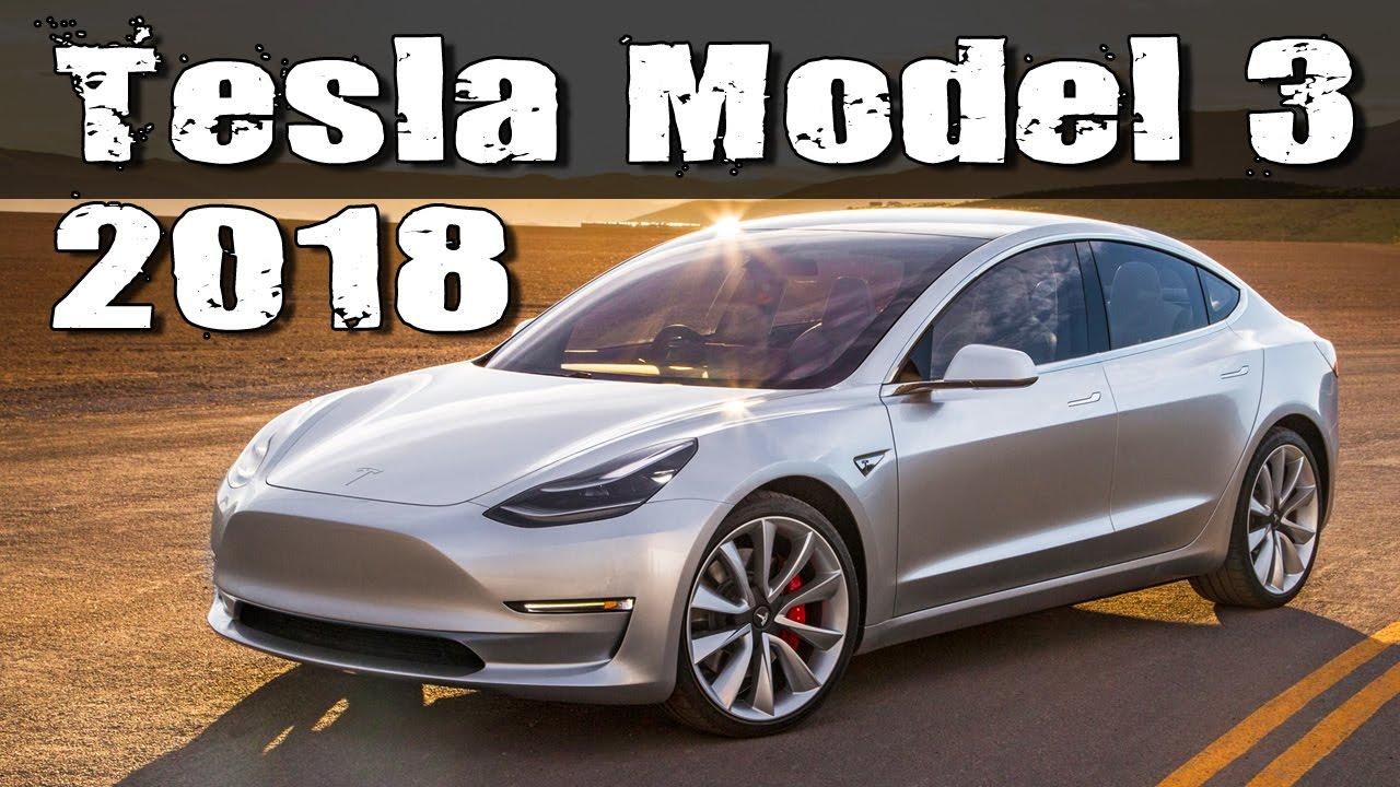 2018 tesla 3. brilliant 2018 2018 tesla model 3 production version vs bmw 3series for tesla