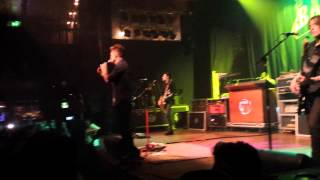 frankie ballard a boy named sue house of blues