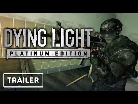 Dying Light - Platinum Edition Trailer
