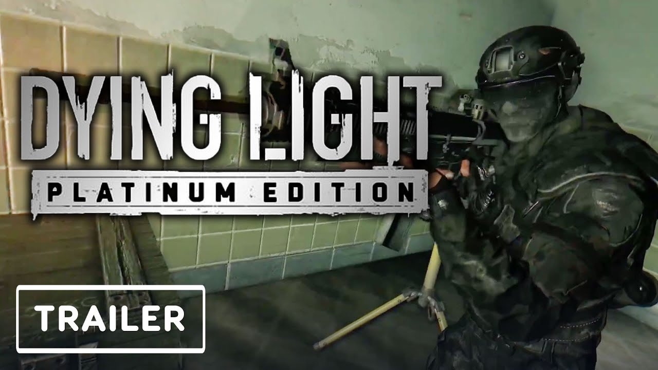 Купить Dying Light - Dying Light: Platinum Edition