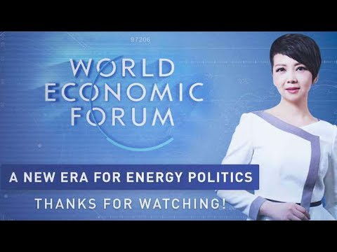 01/29/2018 A new era for energy politics