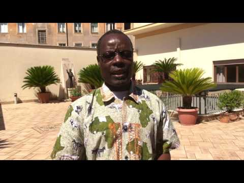 CAPITOLO GENERALE: IMC AFRICA DELEGATES