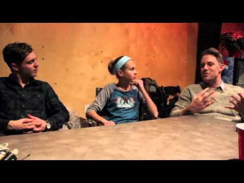 Kids Interview Bands - Wild Cub