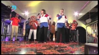 Toppers van Oranje afl 38 WK Parade
