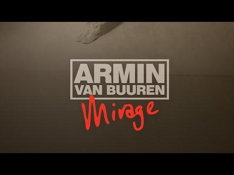 'Mirage Deluxe Bonus Track': Armin van Buuren feat. Jessie Morgan - Love Too Hard