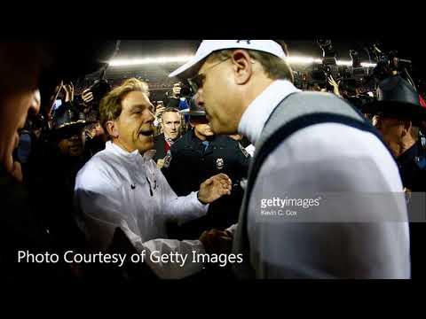 CBS Sports analyst previews the Iron Bowl and talks Florida/Arkansas coaching vacancy