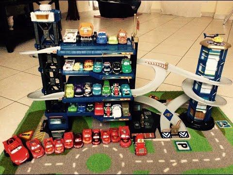 Garage fastlane et cars youtube for Garage fast auto sarcelles
