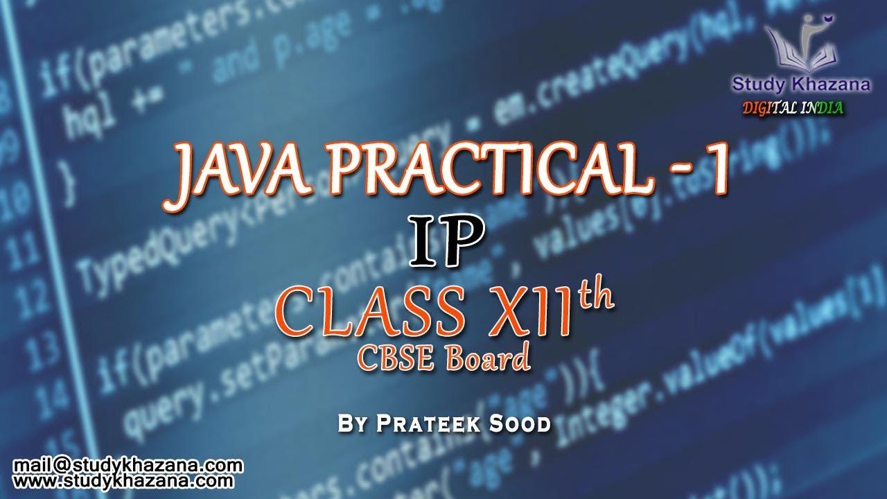 11 class informatics book practices