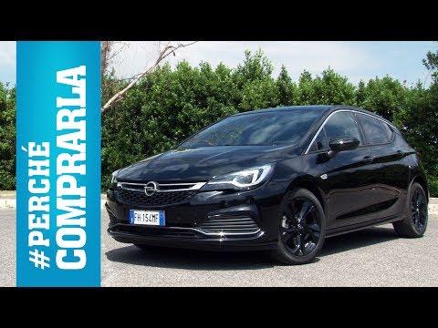 Opel Astra (2017) | Perché comprarla… e...