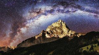 """Meditatie ghidata """"Plutind printre Stele"""" pentru un somn odihnitor si o relaxare profunda"""