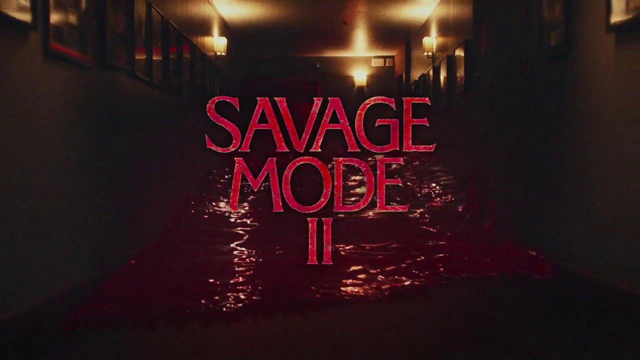Savage Mode II The Movie