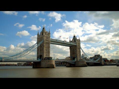 King Abdullah Scholarships Program in London (Documentary)