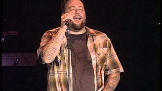 UNCLE KRACKER  Follow Me 2011 LiVe