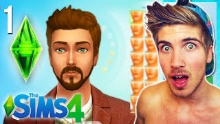 "CREATING ME! ""THE SIMS 4"" - Ep.1"