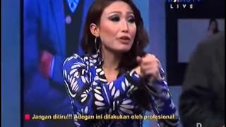 TV -Yayan Ruhian & Cecep Arif Rahman dan George Rudy