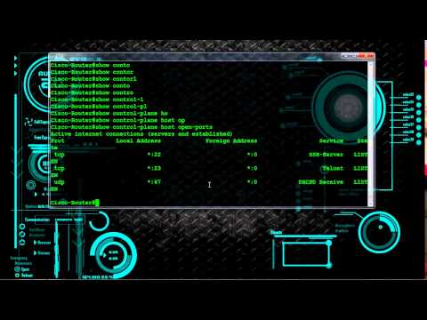 Compromise Router for Hacking SSH Hacking Part 1