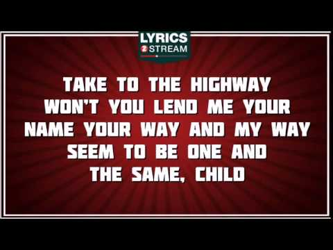 Country Road  - James Taylor tribute - Lyrics