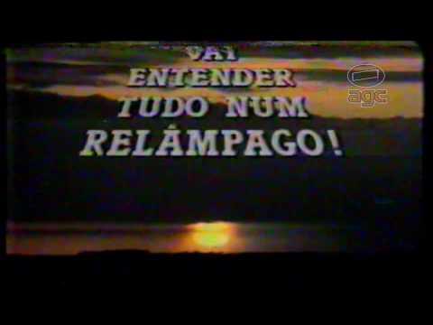 Chamada ANA RAIO - Resumo 1991