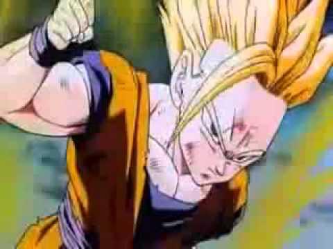 Dragonball Z Son Gohan Super Saiyan 2 Vs Bojack - YouTube Gohan Ssj2 Vs Bojack