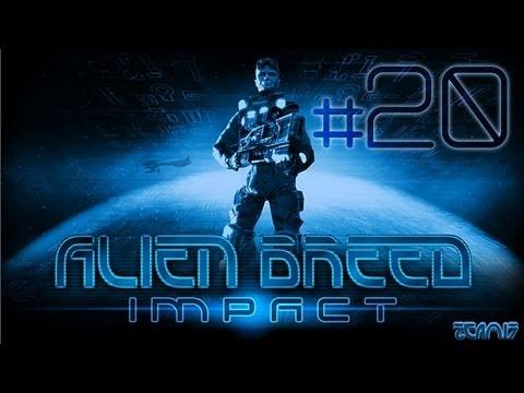Let's Play Alien Breed Impact #20 - HD [German | Deutsch] |